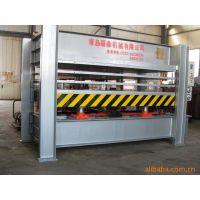 门板贴面热压机设备生产厂家-青岛国森