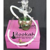 玻璃制品水烟壶,阿拉伯水烟壶,玻璃水烟枪13773338200