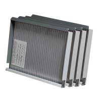 勾搭式瓦楞板 铝单板厂家直销供应