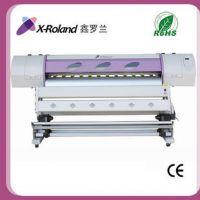 广西鑫罗兰油性写真机1.6米厂家直销 精度高速度高 原装正品