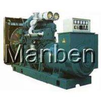 河北曼奔厂家直销 供应沃尔沃柴油发电机组,柴油发电机组