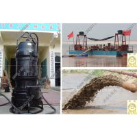 NSQ100-16-11泥浆泵_金鼎诺_ZJQ潜水泥浆泵