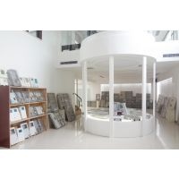 电表箱厂家二户三室内嵌式玻璃钢电表箱