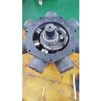 哈格隆型HMC270S-280/100-FM4-X-PL901液压马达液压油马达(迈迪欧)