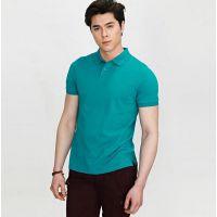 各类型T恤加工定制 欧千T恤生产厂家
