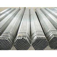 Q235B镀锌管专业生产厂家 天津中天博宇 厂家直销 规格齐全品质保证