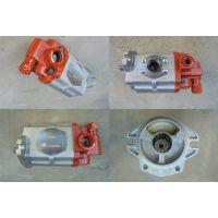 KYB齿轮泵KRP4-23CVMLJ叉车泵专用