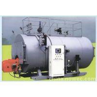 电热茶水炉 工业电加热热水锅炉 小型电加热锅炉 河南省恒德锅炉 恒德CWDR电热锅炉