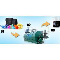 出售废轮胎炼油设备,废轮胎炼油设备,东盈废轮胎炼油设备