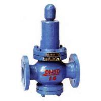 Y42X-16Q型弹簧薄膜式减压阀