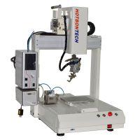 捷瑞德厂家直供阿波罗331R自动焊锡机 桌面式三轴自动焊接机,深圳点焊机机器人