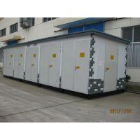 供应长联电气固体环网绝缘固定式开关柜GTXGN2-12中置柜KYN28-12