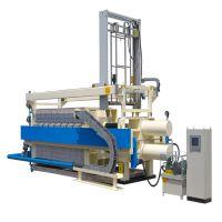 专供直销 程控自动水洗压滤机 型号齐全 可定制