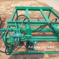 木工机械液压组装机 宽带液压组装机 门窗液压组装机