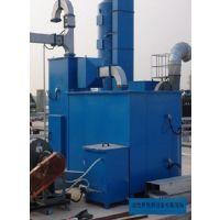 沈阳化工溶剂废气用什么方法处理