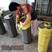 乾德机械供应 304不锈钢果蔬清洗网带 链条式提升机网带