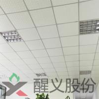 醒义股份XY-A019按钮式LED格栅灯节能40%-60%