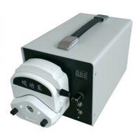 博世瑞供应BR-8000B蠕动泵吸入式水质采样器