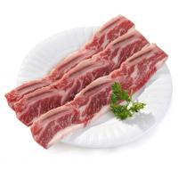 库存真空包装冷冻牛仔骨牛小排阿根廷进口牛肉