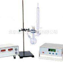 双液系沸点测定仪价格 型号:JY-FDY-II
