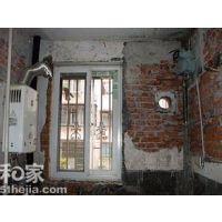 苏州园区专业砸墙打瓷砖,室内拆除拆旧,厨房间卫生间拆除