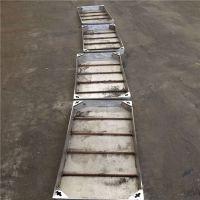 昆山市金聚进方形不锈钢窑井盖制造厂家价格