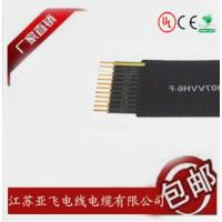 供应供应符合BS7211标准6242Y聚氯乙烯护套扁电缆
