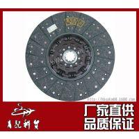 东风汽车配件  离合器从动盘   离合器片 1601Z36-130