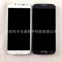 现货正品三星I9500液晶触摸屏 显示屏 屏幕总成 S4手机屏幕批发