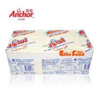 新西兰原装进口动物黄油 奶油奶酪安佳无盐黄油烘焙奶油黄油