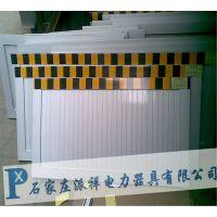 万州挡鼠板 配电室使用铝合金材质挡鼠板规格 派祥定做
