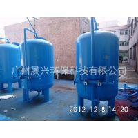 热销 台山市10T/H自来水净化设备 有效的去除泥沙和异味