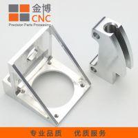 CNC精密铝合金零件加工,机械电子零件加工,非标零件加工