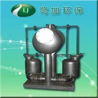 上海厂家直销双泵凝结水回收泵机组-气动双泵凝结水回收泵装置