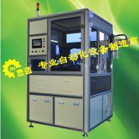 杰迈M-600C供应触摸屏设备上下料机FPC脉冲焊接设备