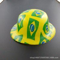 厂家直销PVC彩色印刷片小圆帽吸塑泡壳塑料盒包装