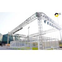 天津笼式足球场建设_专业铺装人造草坪足球场