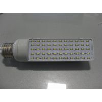 LED横插灯玉米灯泡3W5W7W9W 超亮节能灯泡 E27大螺口 5wled 光源