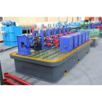 专业生产高频焊管机 全自动无缝钢管焊接机 供应精密直缝焊管机组