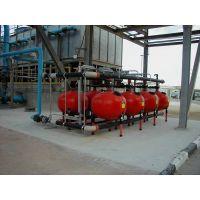 以色列阿科AGF浅层介质砂滤器海水淡化 工厂化循环水养殖玻璃钢沙滤器