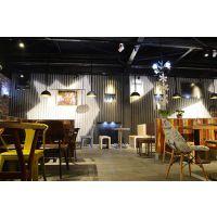 餐桌椅,嘉通华贸易,咖啡厅餐桌椅