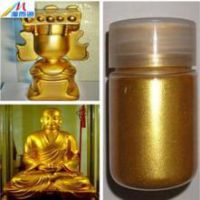 进口铜金粉供应原装德国爱卡10-0铜金粉