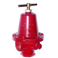 美国力高一级减压阀1584VN | 气化炉配套减压阀 \ 液化气专用