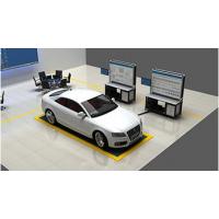 SSC-ZC-001(XK)型理实一体教学车 汽车教学实训设备 整车理实一体化教学设备