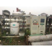 供应二手上海产10吨双级反渗透水处理设备哪里