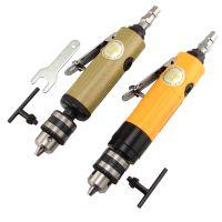 Itor/印拓 精品10mm直式气动手枪钻 工业级风钻 3/8气直柄气钻