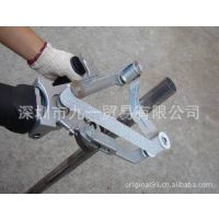 电动不锈钢圆管抛光机厂家直销-弯管弧位打磨抛光拉丝处理PT-1800