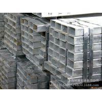 20*40*3、热镀锌方距管、热镀方管、Q345热镀锌方管、低合金