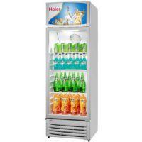 Haier/海尔 SC-276(商流)276升单门冷藏展示柜饮料柜上海包邮