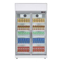安徽黄山旅游区买饮料柜多少钱一台